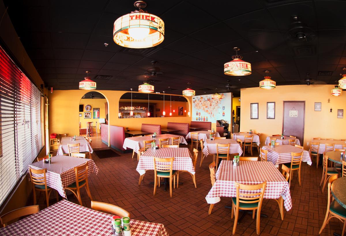 Nino-diningroom